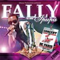Album Concert au zenith de Fally Ipupa