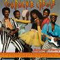Album Biguine party de La Compagnie Créole