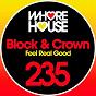 Album Feel real good de Block & Crown
