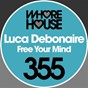 Album Free your mind de Luca Debonaire