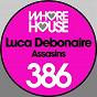 Album Assasins de Luca Debonaire