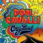 Album Cryland de Don Cavalli