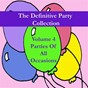 Album The definitive party collection, vol. 4 - parties of all occasions de Party-Poppas