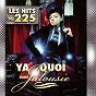 Compilation Ya quoi dans jalousie (les hits du 225) avec Serge Beynaud / Yabonbo Lova / Espoir 2000 / Davido / DJ Mareshal...