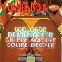 Compilation K-dance ivoir, vol. 3 avec Rudy / Dollar R / Ronaldo R9 / Biyu Douaou / DJ Kitoko...