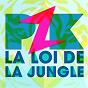 Album La loi de la jungle de PZK
