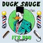 Album It's you (remixes) de Duck Sauce