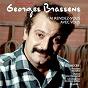 Album J'ai rendez-vous avec vous de Georges Brassens