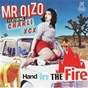 Album Hand in the fire de Mr. Oizo