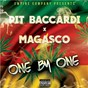 Album One By One (feat. Magasco) de Pit Baccardi