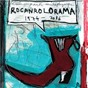 Album Rocanrolorama 1974/2016- les inédits (best of) de Pascal Comelade