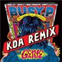 Album Genie (feat. mayer hawthorne) (kda remix) de Busy P