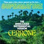Album Supernature (instrumental) de Marc Cerrone