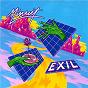 Album Exil de Minuit