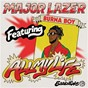 Album All my life (feat. burna boy) de Burna Boy / Major Lazer