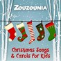 Album The essential christmas songs & carols for kids de Zouzounia
