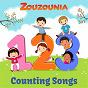 Album Counting songs de Zouzounia