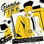 Compilation Gumba fire: bubblegum soul & synth boogie in 1980s south africa avec Stimela / The Survivals / Hot Soul Singers / Zoom / Ashiko...
