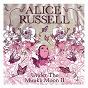 Album Under the munka moon, PT. 2 de Alice Russel