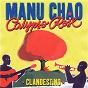 Album Clandestino (feat. Calypso Rose) de Manu Chao