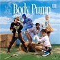 Album Body pump de Alunageorge / Aluna