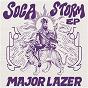 Album Soca Storm de Major Lazer / Mr. Killa