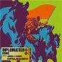 Album Diplomatico (feat. Guaynaa, Jowell & Randy, De La Ghetto) de Major Lazer