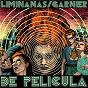 Album Promenade oblique de Laurent Garnier / The Limiñanas