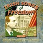 Compilation Irish songs of freedom, vol. 2 avec Sean Dunphy / Dublin City Ramblers / Paddy Reilly / The New Barleycorn / Johnny Mcevoy...