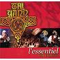 Album L'essentiel en concert de Tri Yann