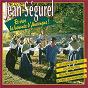 Album Et vive la bourrée d'auvergne de Jean Ségurel
