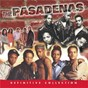 Album Definitive Collection de The Pasadenas