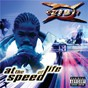 Album At the speed of life de Xzibit