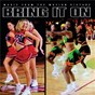 Compilation Bring it on - music from the motion picture avec 50 Cent / Blaque / Joey Fatone Jr / Atomic Kitten / B*witched...