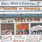 """Album Soul with a capital """"S"""" - the best of tower of power de The Tower of Power"""