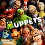 Compilation The muppets (original motion picture soundtrack) avec Kurt Cobain / Sam Pottle / Jim Henson / Joanna Newsom / The Muppets...