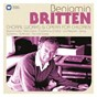 Compilation Britten: choral works & operas for children avec Ian Hare / Elisabeth Söderström / Robert Tear / Sir Thomas Allen / Boys of Christ Church Cathedral, Oxford...