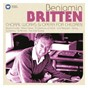 Compilation Britten: choral works & operas for children avec Sarah Leonard / Elisabeth Söderström / Robert Tear / Sir Thomas Allen / Boys of Christ Church Cathedral, Oxford...