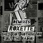 Album She's got nothing on (but the radio) (adrian lux / adam rickfors remixes) de Roxette