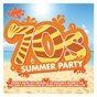 Compilation 70s summer party avec The Selecter / The Jacksons / Hot Chocolate / Earth, Wind & Fire / KC & the Sunshine Band...