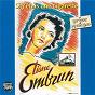 Album Si j'étais une cigarette de Eliane Embrun