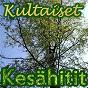 Compilation Kultaiset kesähitit avec Mikko Syrja / Tea / Jarkko Ehnqvist / J. Karjalainen / Toni Wirtanen...