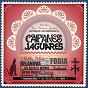 Compilation Nos vamos juntos - un tributo a las canciones de caifanes y jaguares vol. 2 avec Fobia / Saúl Hernández / Diego Herrera / Alfonso André / Abominables...