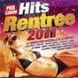 Compilation Hits rentrée 2011 avec Elisa Tovati / Tom Dice / Britney Spears / Swedish House Mafia / Coldplay...