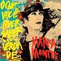 Album O que voce quer saber de verdade (standard) de Marisa Monte