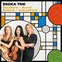 Album Eroica trio: eroica trio de Eroica Trio / Benjamin Godard
