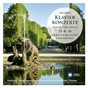 "Album Mozart: klavierkonzerte NR. 25 & 26 ""krönungskonzert"" de Christian Zacharias / W.A. Mozart"