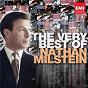 Album The very best of: nathan milstein de Jules Massenet / Nathan Milstein / Antonín Dvorák / Alexander Glazunov / Félix Mendelssohn...