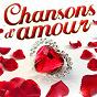 Compilation Chansons d'amour avec Marc Antoine / Guillaume Grand / Jean Fabien Ekodo / Albin de la Simone / Philippe Entressangle...