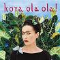 Album Kora ola ola! (2011 remaster) de Kora